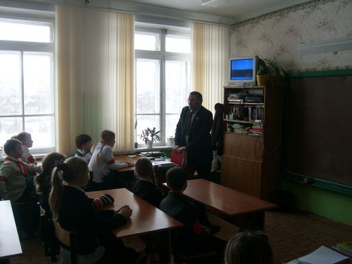 Гимназия в г. Суворове Тульской области осталась без горячей воды